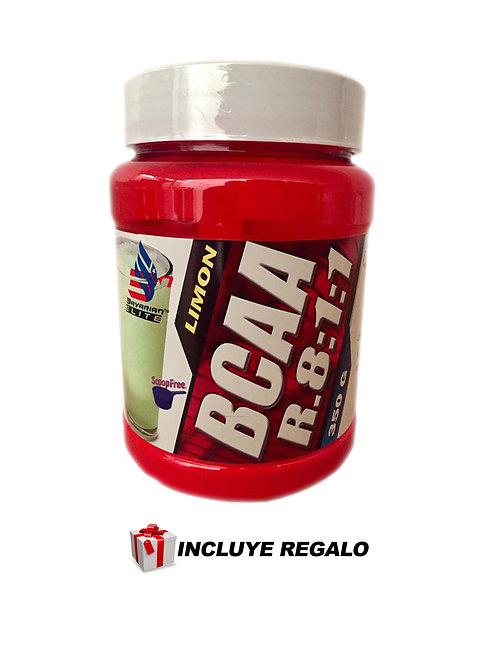 BCAA 8:1:1 grado farmacéutico