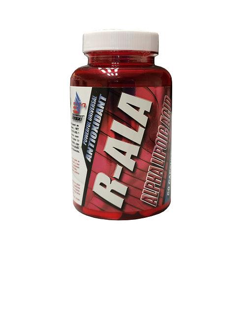 R-ALA 260 mg 60 Cápsulas