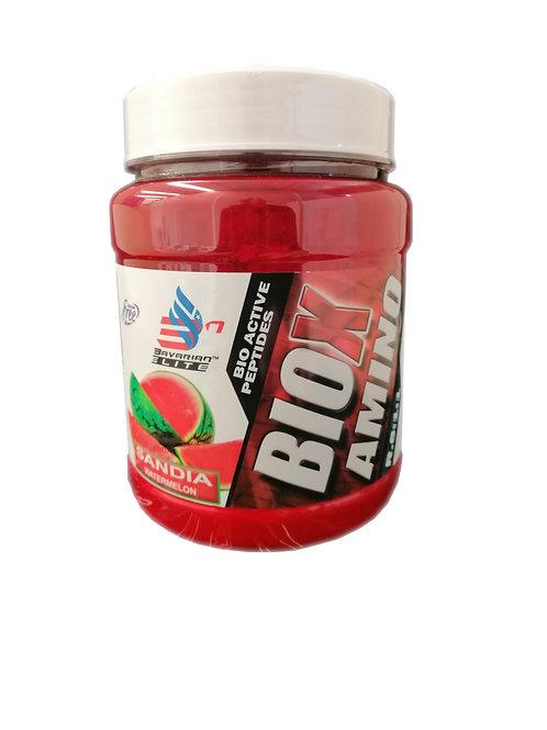 BIOX-AMINO (BCAA + GLUTAMINA)