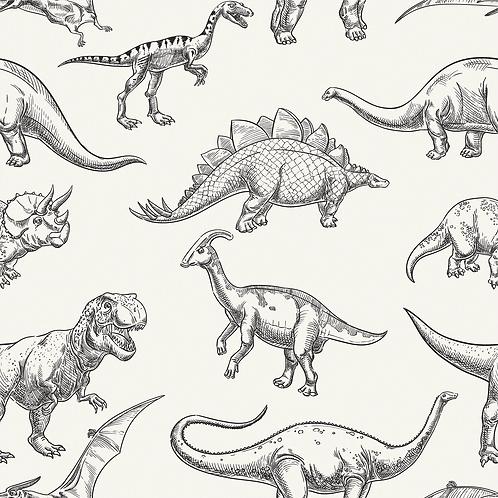 Dinoland-últimos 40cm