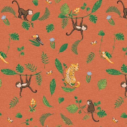 Jungle (organic)