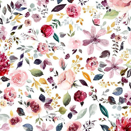 Lilac Flowers (organic)