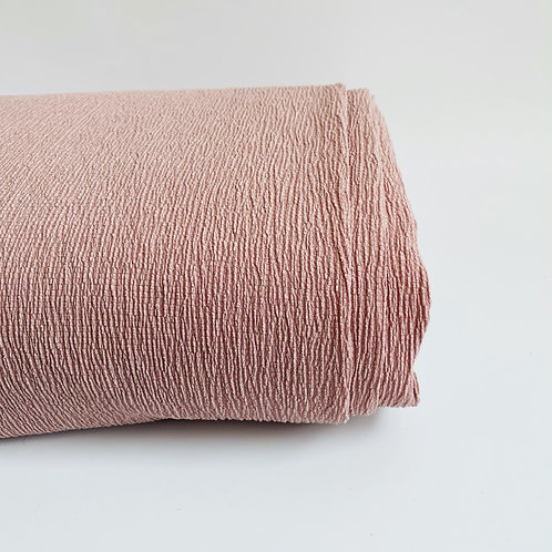 Punto Wrinkled dusty pink