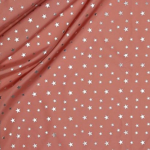 Impermeable Shinny Stars(unidad mínima 50cm)