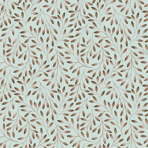 Leaves mint