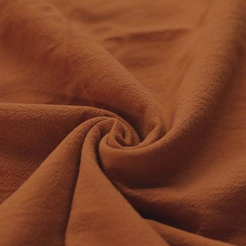 Cotton Rustic Canela_últimos 125cm