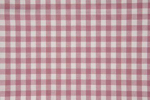 Vichy pink