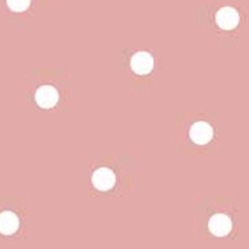 Dots rosa (organic)