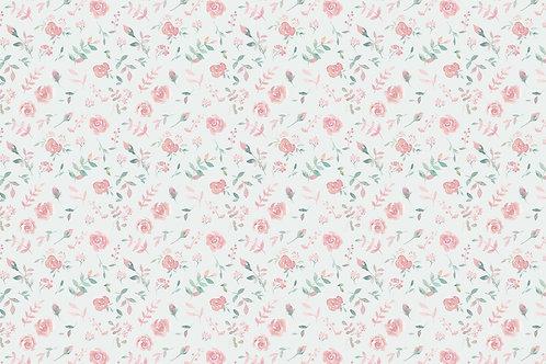 Little Rose white