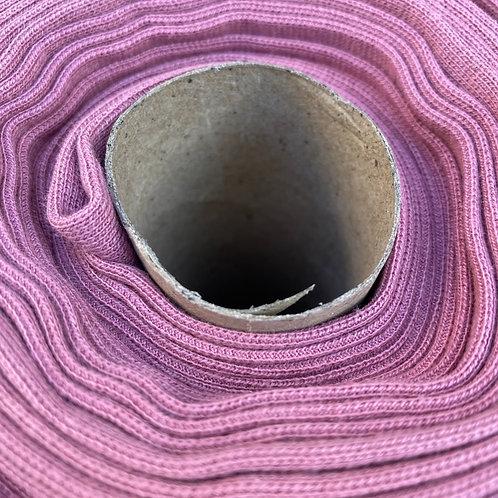 Puño tubular dark pink