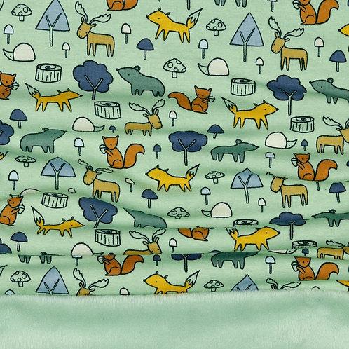 Sudadera Cozy Animals