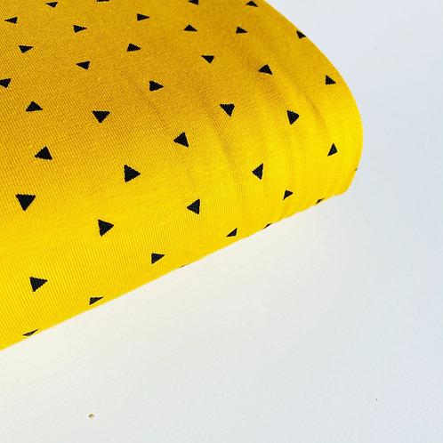 Triangle mostaza