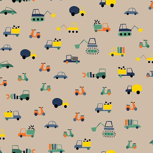 Traffic (organic)
