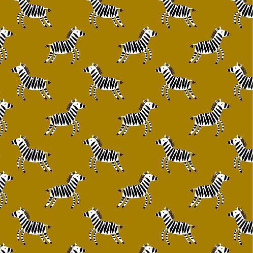 Sudadera Cebra (organic)