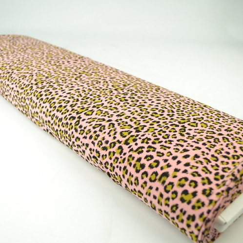 Pinky animal print