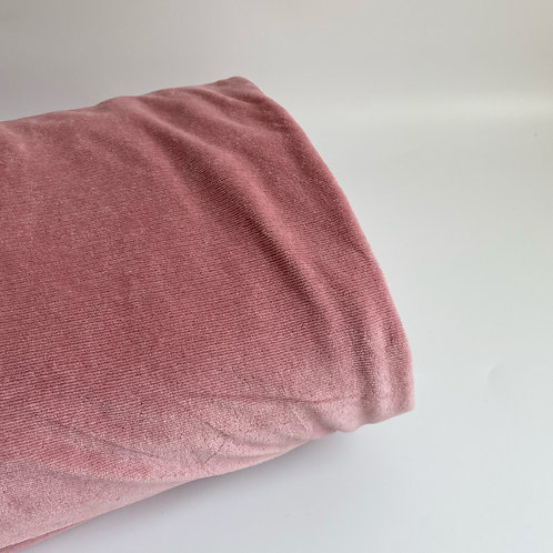 Micropana rosa (elastic)_pieza 40cm