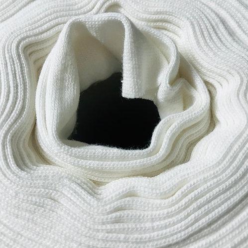 Puño tubular white