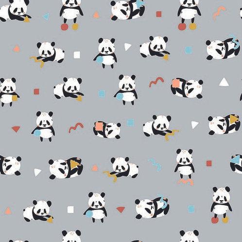 Grey  Panda  (organic)