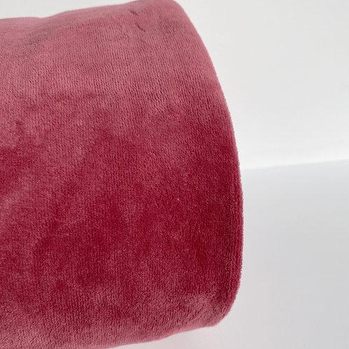 Velvet dark pink (unidad mínima 50cm)
