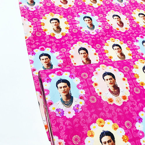 We adore Frida
