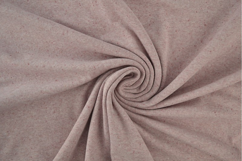 Knit Pink melange