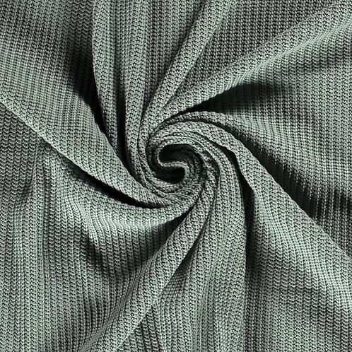 Knit Cable mint