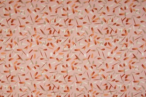 Organic Spots pink