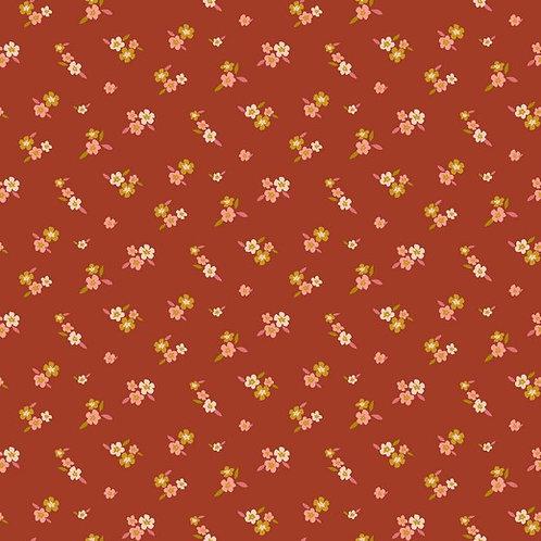 Flowery teja (organic)