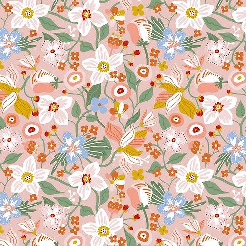 Sudadera Lovely Flower