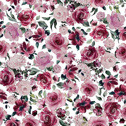 Sudadera Roses (organic)