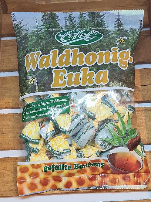 Waldhonig Euka Bonbon´s 100g