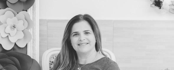 Dra. Gislene Zanholo- Terapeuta