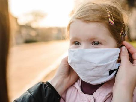 Pandemia e crianças com necessidades especiais