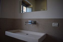 Beautifully finished Bathrooms