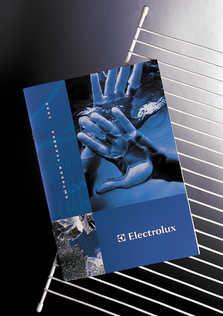 Каталог компании Electrolux