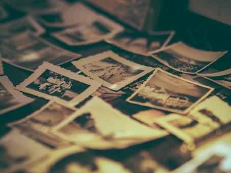 Antropologia e Memoria