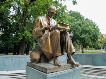 A proposito della statua di Indro Montanelli