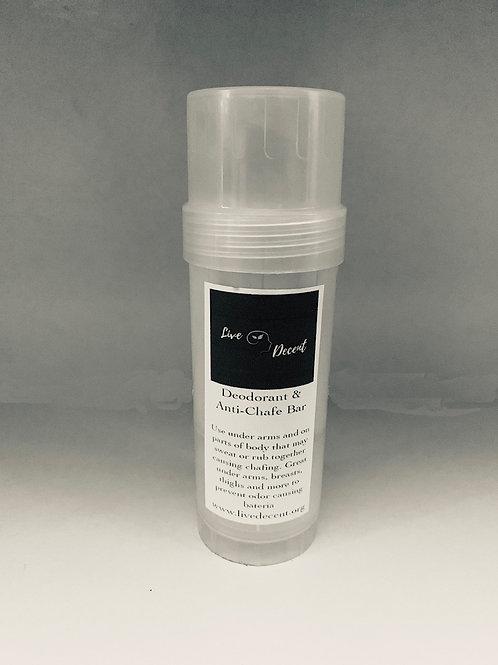 Anti Chaff Deodorant Bar