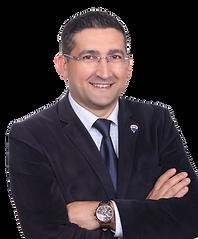 Yunus Arslan Remax gayrimenkul danışmanı