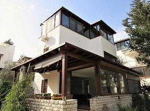Bodrumda satılık villa. Satılık yazlık. Torbada Satılık Villa