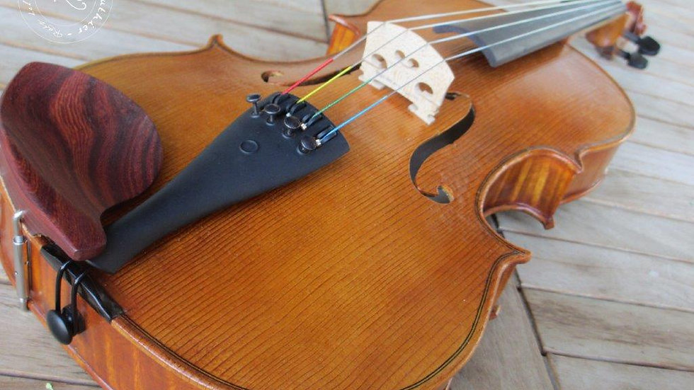 Viola Adagio puente