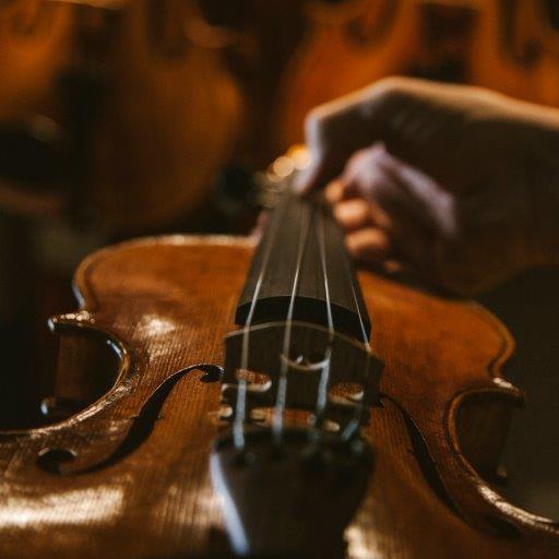 Aprende a ajustar tu violín, viola o violonchelo