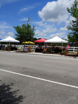 Harmony Farmers Market