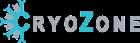 CryoZone Logo