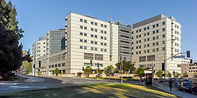 Ronald Reagan Medical Center