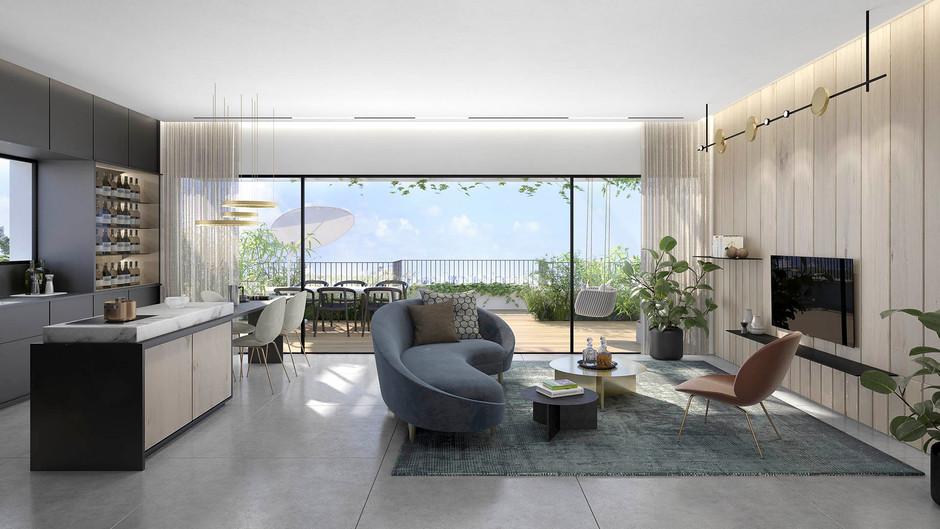 הנכסים הכי שווים בתל אביב - יפו נפגשים במקום אחד