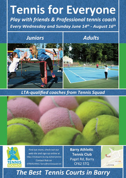 Barry Tennis A4 Leaflet May 2017 LR