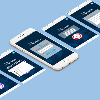 ip mobile app