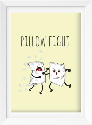 Pilllow Fight