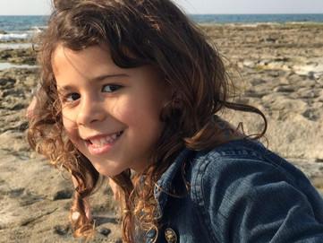 שיעור באמפתיה: המורה-עומר בת ה-5
